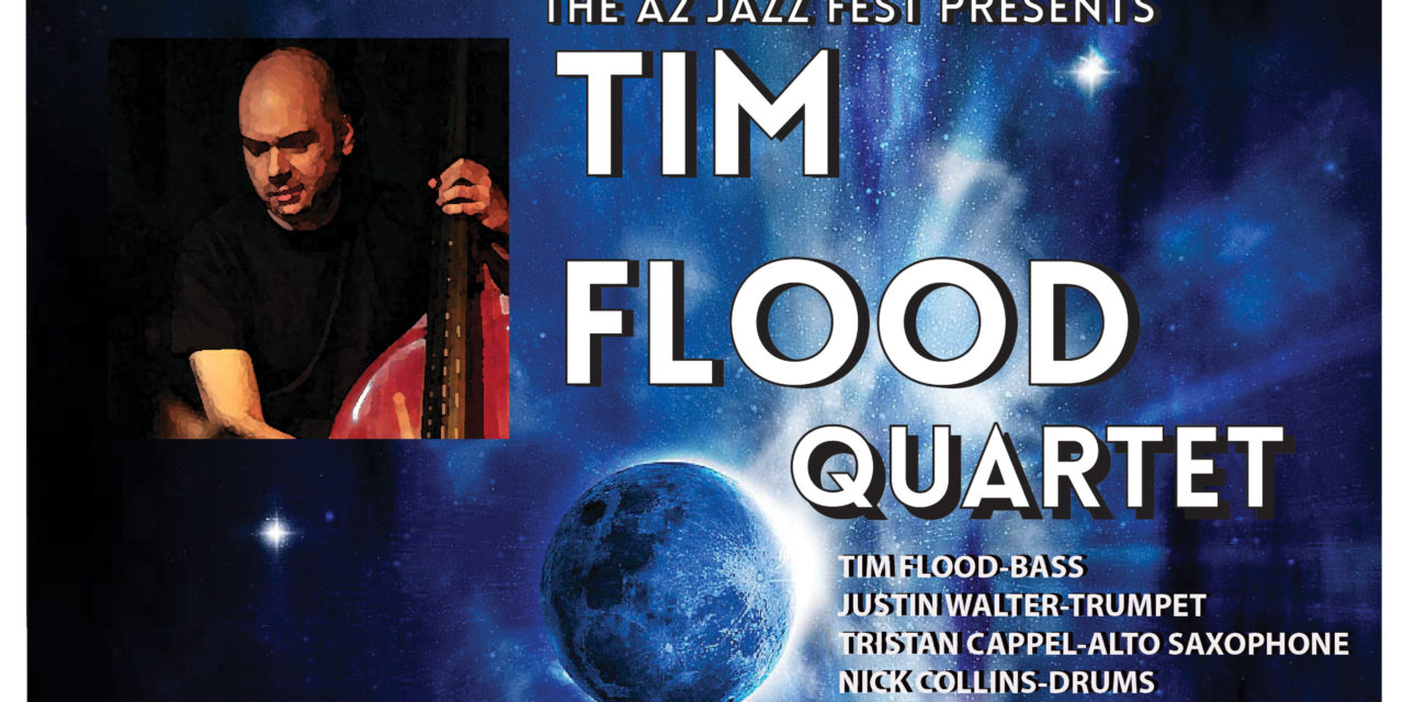 A2 Jazz Fest Spring Series: Tim Flood Quartet