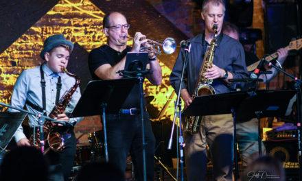 A2 Jazz Fest 2018 Photos