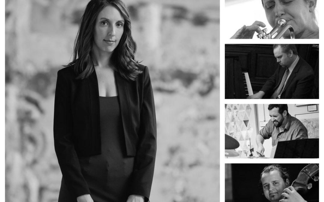 Artist Profile: Janelle Reichman + 4