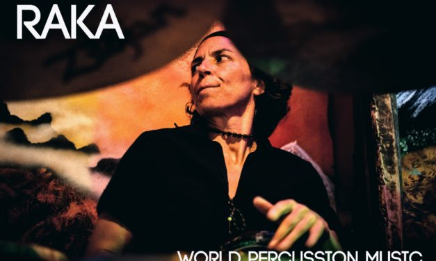 Artist Profile: Raka – World Percussion Music
