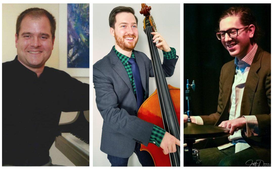 Artist Profile: The Roe Bickley Kramer Trio