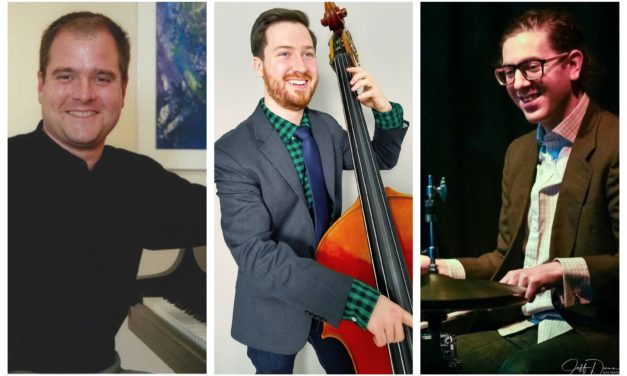 Artist Profile: The Roe Bickley Kramer Trio
