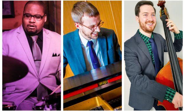 Artist Profile: Sean Dobbins Trio