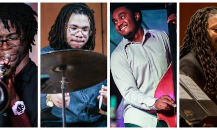Artist Profile: Trunino Lowe Quartet