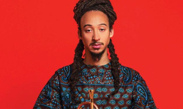 Artist Profile: Theo Croker Star People Nation