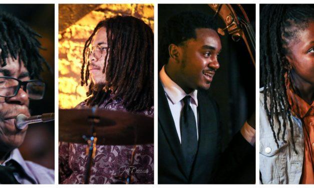 Artist Profile: Trunino Lowe Quartet